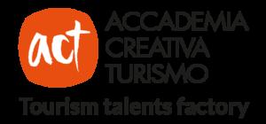 logo accademia creativa turismo